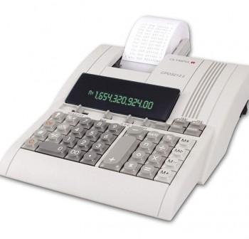 OLYMPIA Calculadora sobremesa cpd-3212t