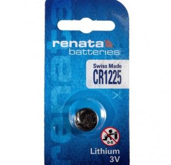 RENATA Pila boton CR1225