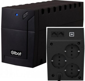 ELBAT SAI (UPS) Delta 900VA (Interactiva)