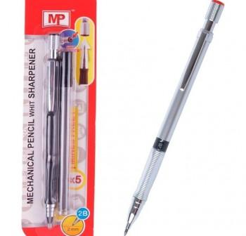 MP Portaminas + minas de 2,0mm.