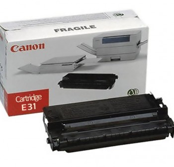 CANON Toner fotocop. e-31 original