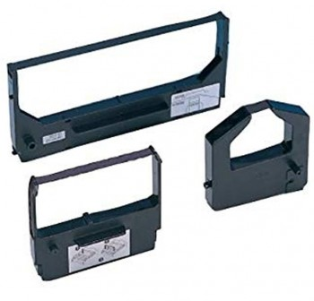 Cinta Impresora Fujitsu 137020097 negro
