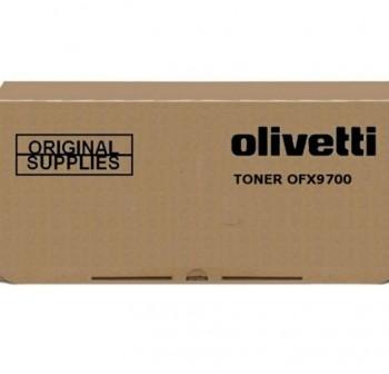 Cartucho Ink-Jet Olivetti B0885 negro