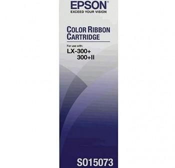 Cinta nylon Epson C13S015073 4 colores