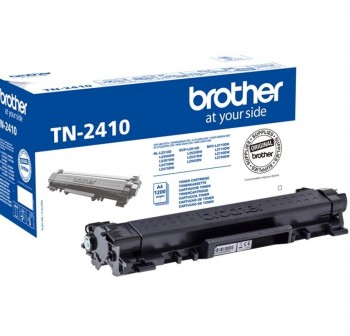 BROTHER Toner laser TN-2410 original (1,2k)