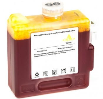 CANON Cartucho inkjet BCI-1421Y original AMARILLO 330ml.