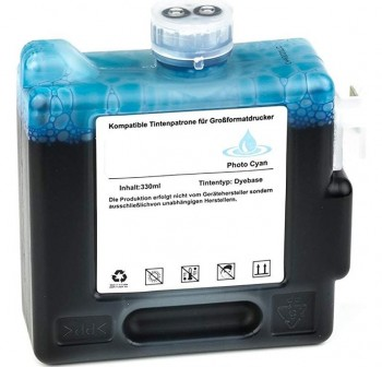 CANON Cartucho inkjet BCI-1421PC original CYAN FOTO 330ml.