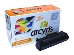 F7I Toner laser ARCS050435 NEGRO (no original) 8.000pág.