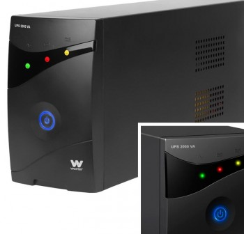 INTEGRA TECH SAI ups 2000va