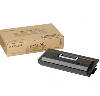KYOCERA Toner fotocopiadora KM2530 negro original (34k) (KM2530/3035/3530/4030/4035/5035)