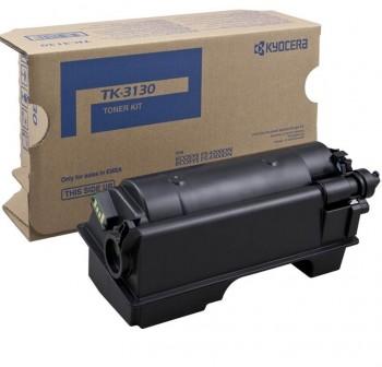 Tóner Láser Kyocera TK-3130 Negro