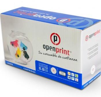 OPENPRINT TAMBOR ALT. LEXMARK (P)12026XW (25000cop.) BLACK OPTRA E120