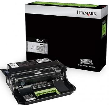 LEXMARK Tambor laser 52D0Z00 original (100k) MS810/MS811/MS812/MX710/MX11/MX810/MX811/MX812