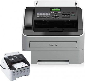 BROTHER Fax laser 2845