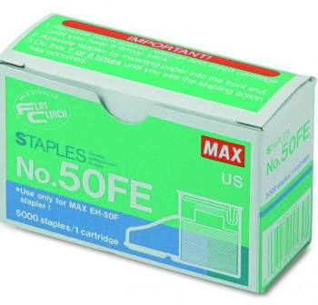 F7I Grapas max.EH-50-F (5000unds.)