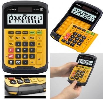 CASIO Calculadora sobremesa WM-320MT memo