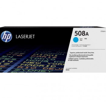 HP Toner laser CF361A original (6k) CYAN
