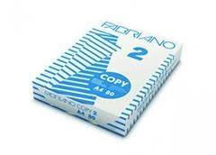 COPY-2 Papel Din A-4 80gr. 500hojas blanco