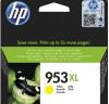 HP Cartucho inkjet F6U18AE original Nº953XL AMARILLO (K)