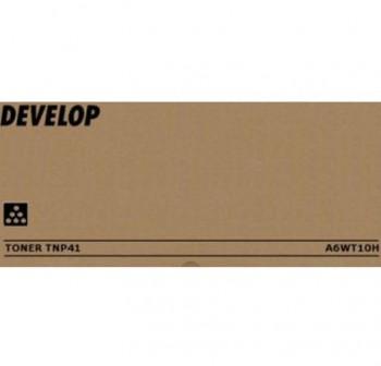 DEVELOP Toner laser ineo 3320 TNP-41BK negro original (10k)