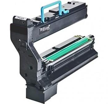 MINOLTA Toner laser 1710604-005 negro original (MAGICOLOR 5440DL/5450DL)