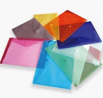 HFP Sobre 2 divisiones broche cristal