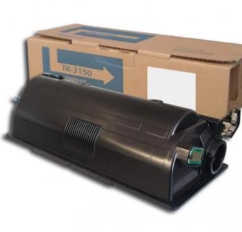 KYOCERA Toner laser TK-3150 negro original (M3540 ecosys IDN) (14,5k)