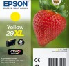 EPSON Cartucho inkjet T2994 XL original AMARILLO 29XL (fresa)