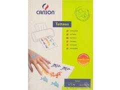 CANSON Papel Din A4 high resolution 100gr