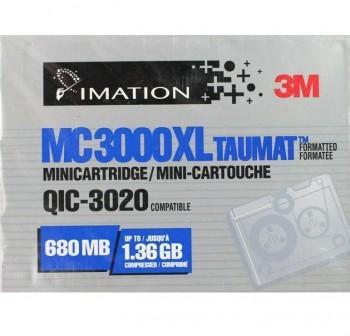 IMATION Data cartridge 3000xl