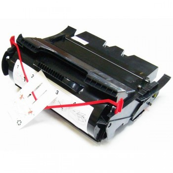 LEXMARK Toner laser 1380520 negro original