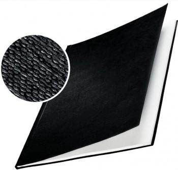 Pack 10 tapas flexibles encuadernación impressbind A4 14mm negro