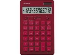 Calculadora de sobremesa Sharp EL-364E  12 dígitos