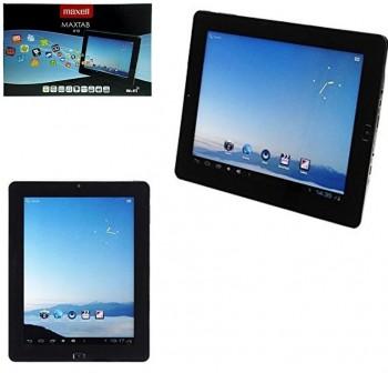 """Tablet PC Maxell Maxtab H10 9,7\"""" 8 GB"""