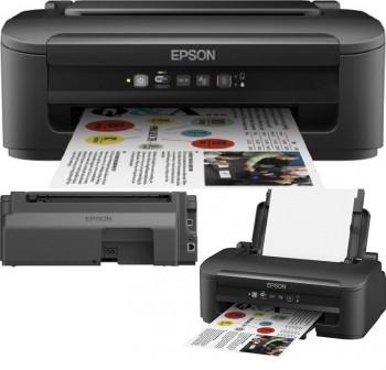 EPSON Impresora inkjet wf-2010w