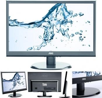 """Monitor 22\"""" Aoc Value e2250swnk"""