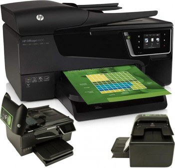 Multifuncion Hp Officejet 6600
