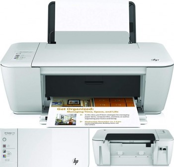 Multifunción HP Deskjet 1510 all in one
