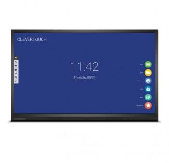 """Monitor táctil 65\"""" Clevertouch con sistema operativo Android integrado"""