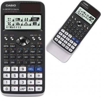 Calculadora cient¡fica casio FX-991SPX
