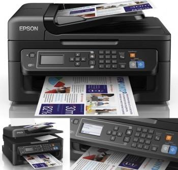 Epson Multifunción Epson Workforce Pro WF-2630 WF