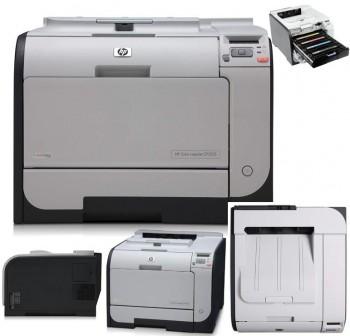 Impresora Láser HP CP-2025dn