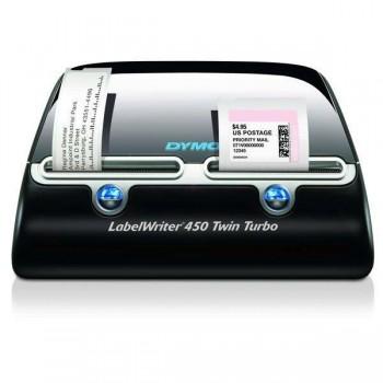 Etiquetadora Dymo LabelWriter 450 twin turbo
