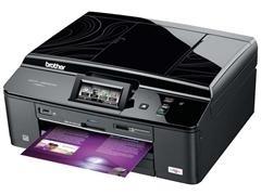 BROTHER Impresora multifuncion inkjet color DCP-J925DW A4 35ppm 1200X6000dpi ETHERNET USB WIFI