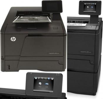 Impresora HP Láserjet PRO400 M401DN