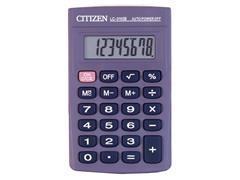 Calculadora de bolsillo Citizen lC-310 8 dígitos