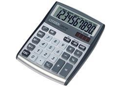 Calculadora financiera Citizen CDC-100 10 dígitos