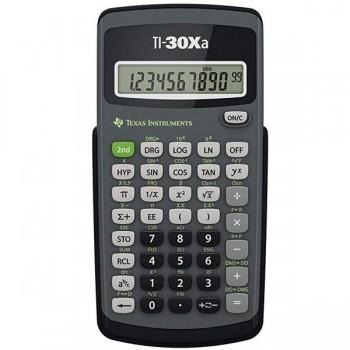 Calculadora científica Texas TI-30X A 10 digitos
