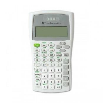 Calculadora científica Texas TI-30X IIb 10+2 digitos solar