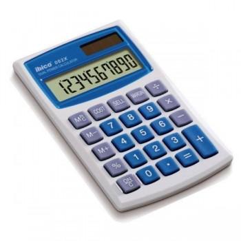 Calculadora financiera Ibico 082 10 dígitos